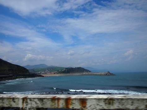 The Cantabrian Sea